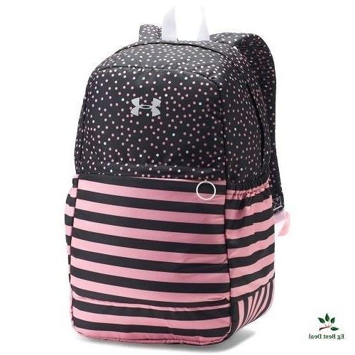 Under Armour Backpack For Teenage Girls Pink Bagpack For Gir