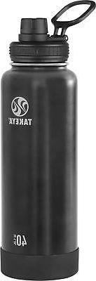 Takeya - Actives 40-Oz. Insulated Stainless Steel Water Bott