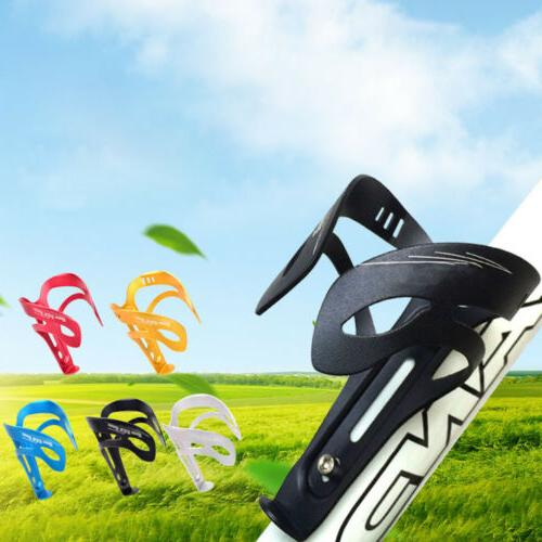 Bike Bicycle Water Bottle Cage Cycling Aluminum Alloy Holder