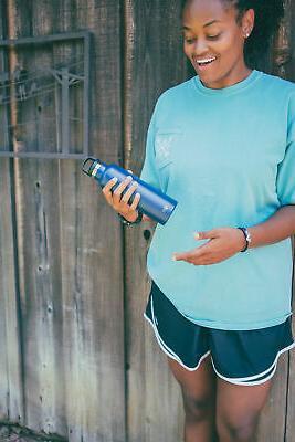 Simple Modern Water Bottle - Flask Leak Sizes