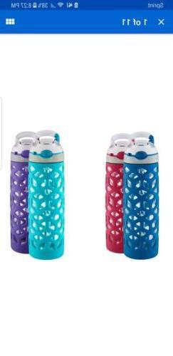 Contigo Ashland 20oz Glass Water Bottle