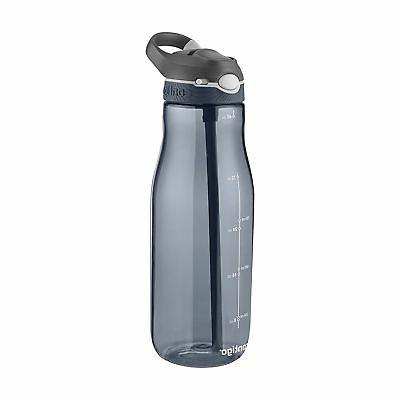 Contigo 32 oz. Ashland Autospout Water Bottle - Smoke