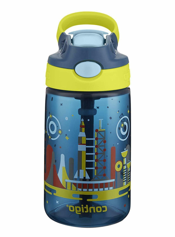 autospout gizmo kids water bottle bpa free