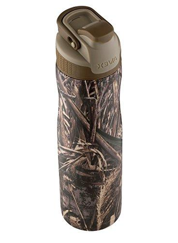 Avex 24 Autoseal Stainless Insulated Water Bottle Realtree