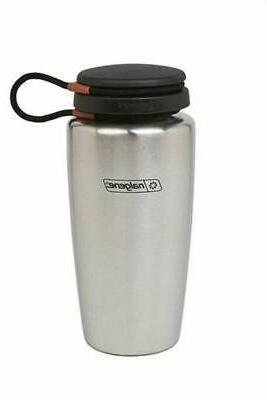 backpacker 32 stainless steel bottle