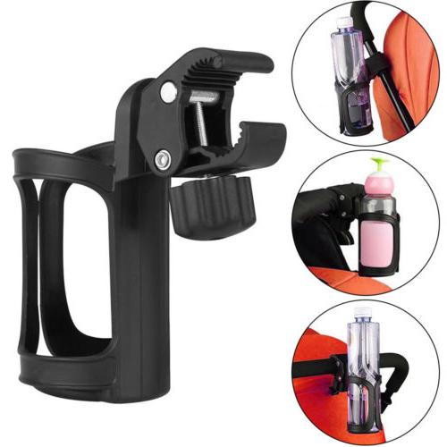 bike cup holder cycling beverage water bottle