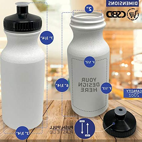 CSBD 20 Sports and HDPE