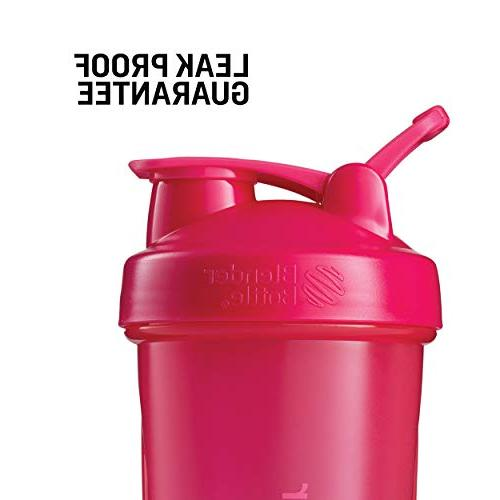 BlenderBottle Just for Avo Cardio