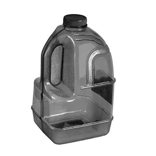 GEO 1 Gallon  BPA Free Reusable Leak-Proof Drinking Water Bo