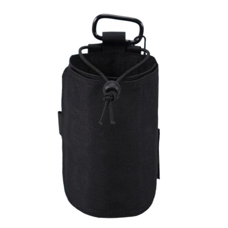 OneTigris Canteen Nylon All-In-One Carrier <font><b>Water</b></font> or Oasis Canteen