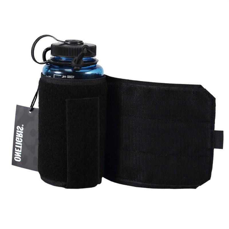 canteen pouch 1000d nylon adjustable molle all