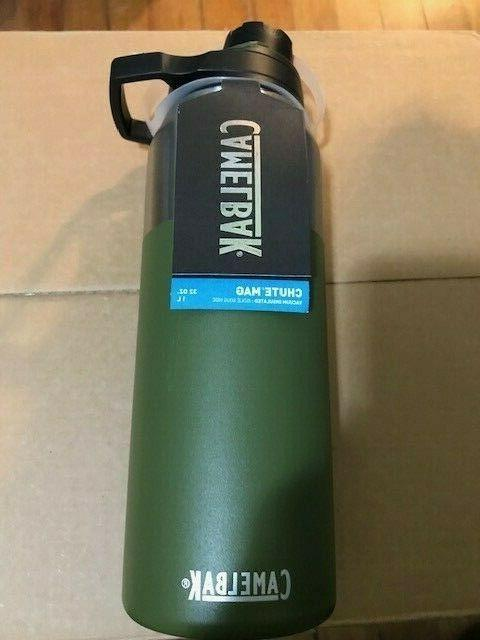 Camelbak Chute Mag Vacuum Insulated Stainless Bottle 32 oz /