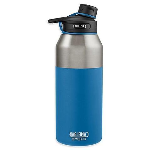 chute vacuum insulated stainless water