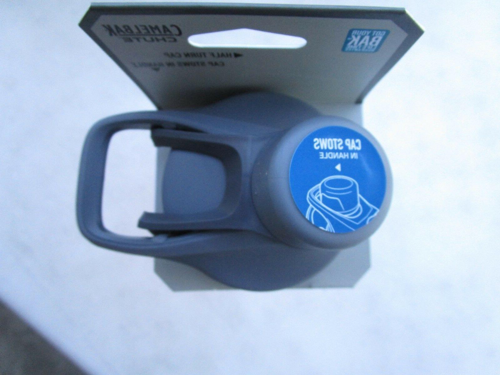 CAMELBAK water bottle H16120 black .75