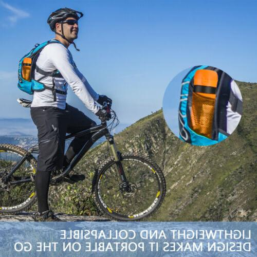 Collapsible Water Bottle, Free Foldable Water Bottle