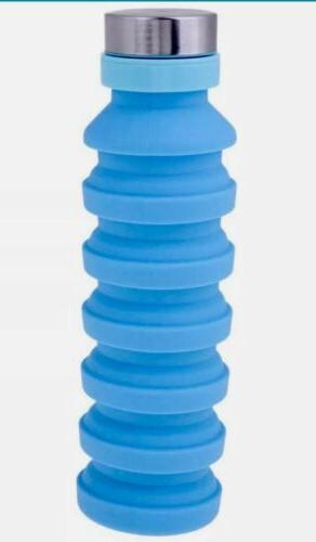 Collapsible Water Bottle Sport