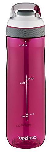 Contigo Cortland 24-oz Water Bottle