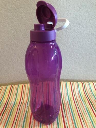 Tupperware Eco Water Bottle w/ / 1.5L New New