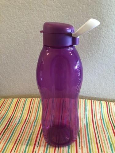 Tupperware w/ 50oz 1.5L Purple New Size New