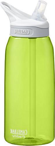 Camelbak Eddy Drinks Water Bottle 1 Litre /  32oz - Limeade