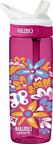 CamelBak® eddy™ 0.6L Reusable Water Bottle in Colo