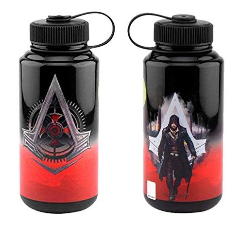 fitness parkour training water bottle