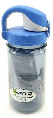 Nalgene Kid's On the Fly Marvel Tritan Water Bottle - 12 oz.