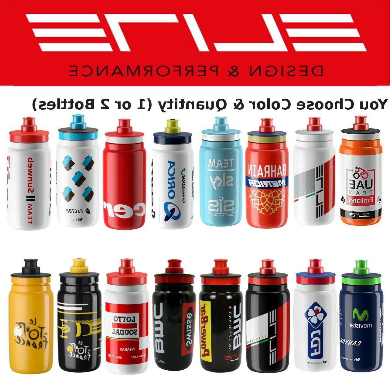 fly team 550ml small water bottle bmc