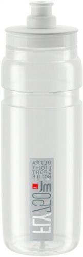 Elite SRL Fly Water Bottle 750ml - Clear/Gray
