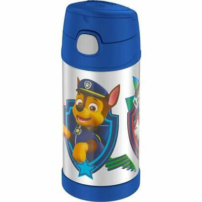 for kids, Thermos Funtainer 12 Ounce Bottle, Paw Patrol