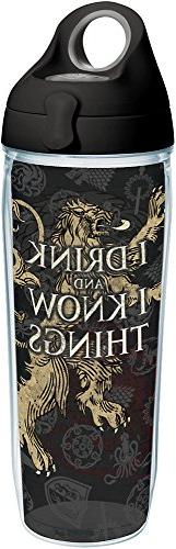 Tervis 1265579 Game of Thrones - Mother of Dragons Tumbler w