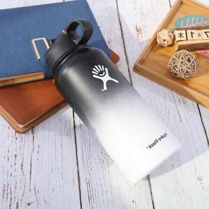 Gradient Hydro Water Bottle Mouth Stainless 32Oz