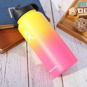 Gradient Hydro Flask Water Stainless