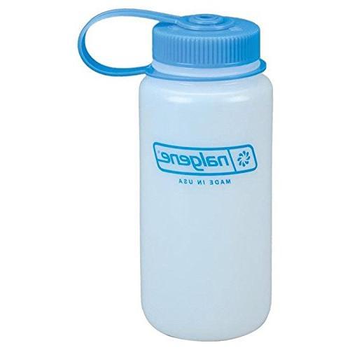 Nalgene HDPE Water Bottle