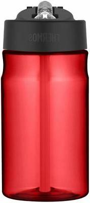 Thermos Hydration Travel Gym Water Bottle With Straw BPA FRE