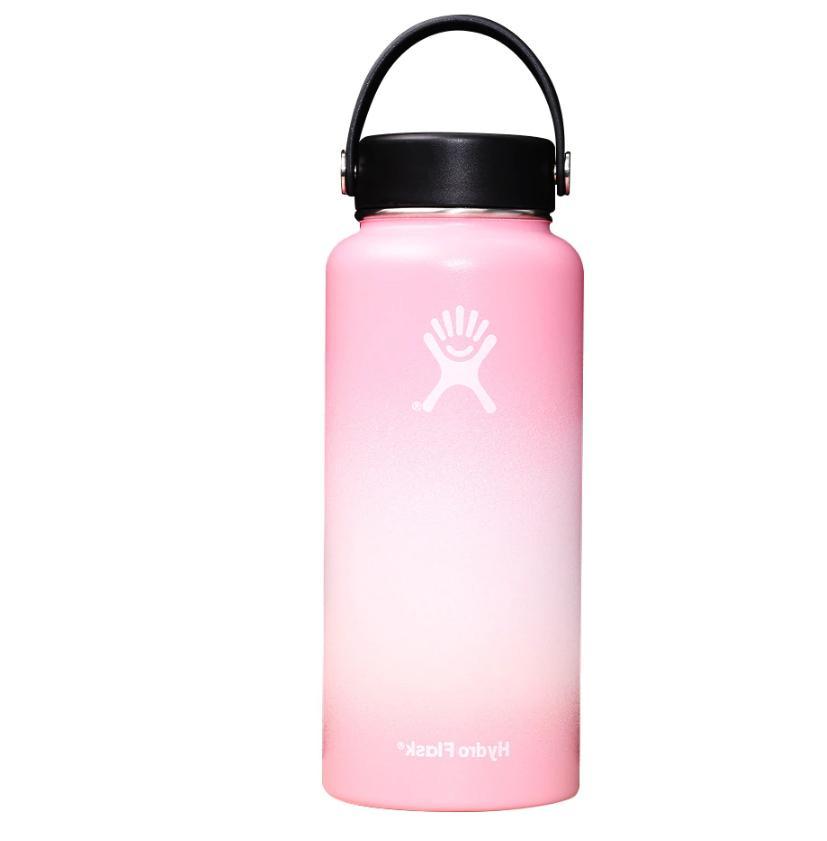 Hydro Water Bottle Straw 32 fl. oz.