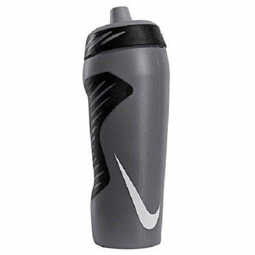 hyperfuel 18 oz water bottle anthracite black