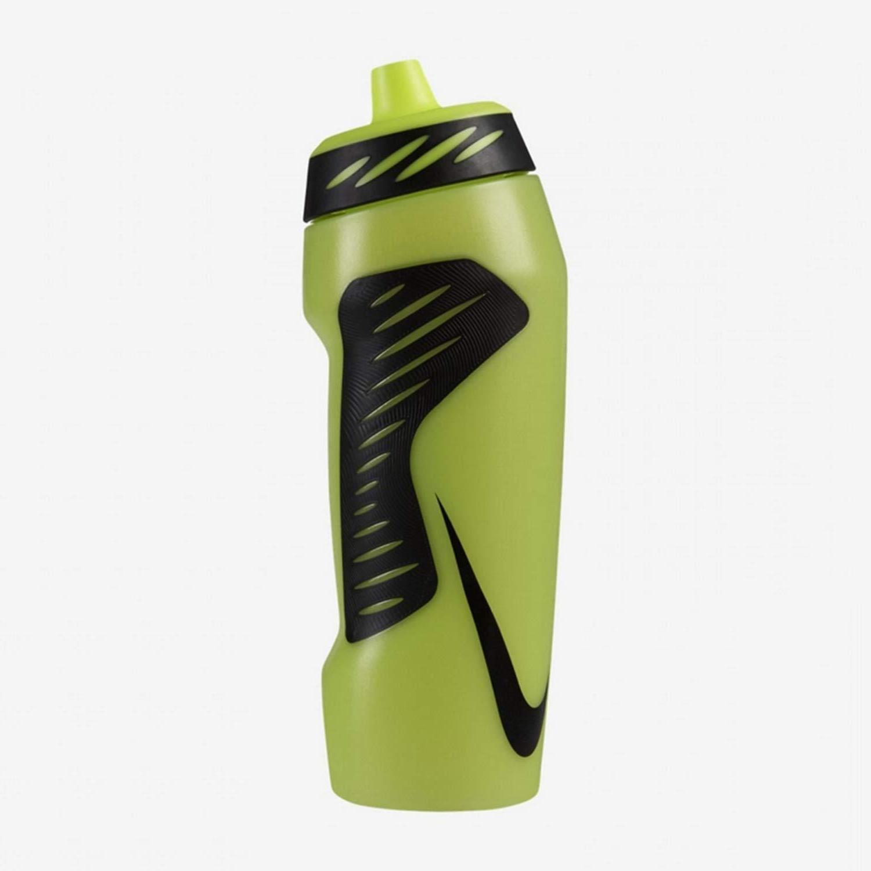 hyperfuel 18 oz water bottle volt black