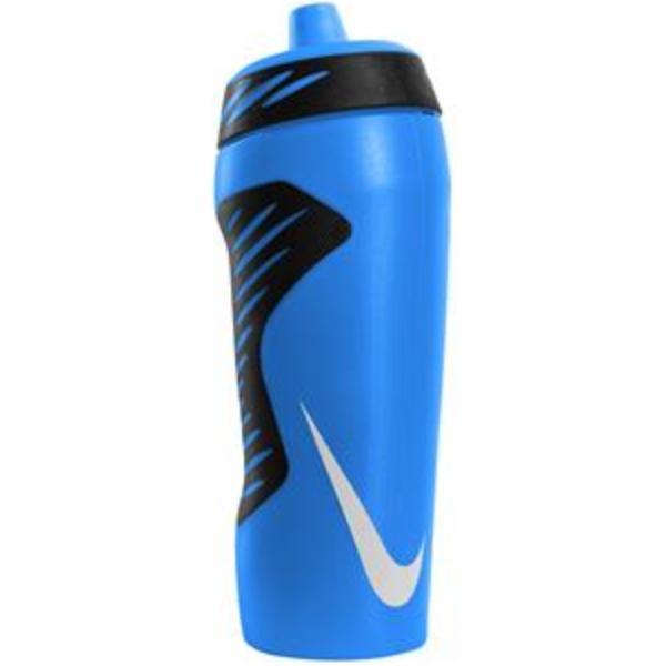 hyperfuel 24 oz water bottle photo blue
