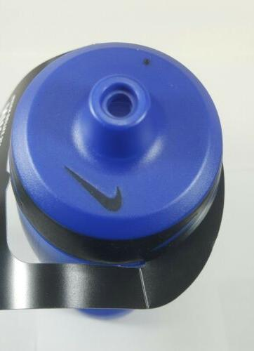 Nike Gym Sports Hiking BPA-FREE 32 Oz BLUE New