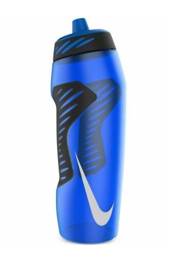 hyperfuel water bottle gym sports hiking bottle