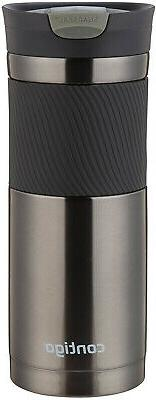 Insulated Stainless Steel Travel Mug Coffee Tumbler Thermos