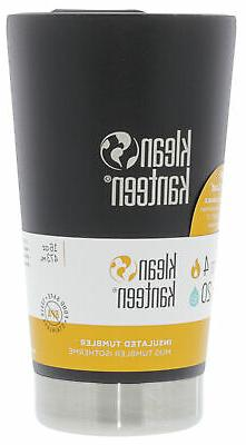 Klean Kanteen Insulated Tumbler 16Oz. Water Bottle