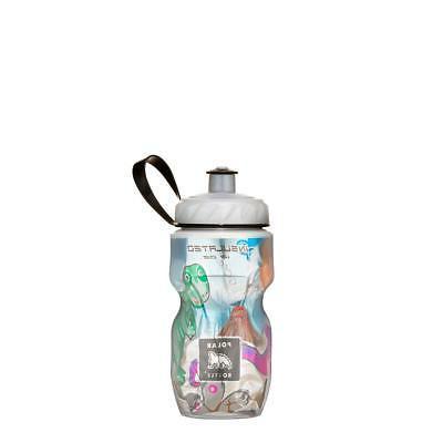 Polar - Insulated Water Bottle Bidon Kids - 350ml / 12oz - B