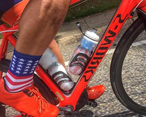 Polar Bottle Insulated Water Bottle - Water - Cycling Bottle Freezer