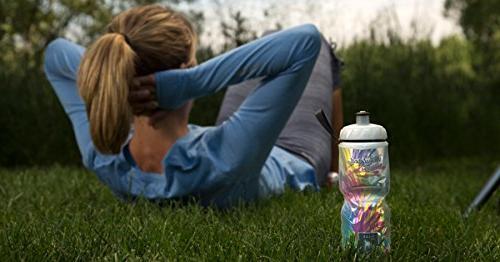 Polar Bottle - BPA-Free Water Cycling or Bottle Freezer