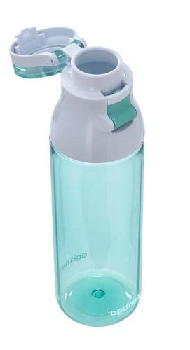 Contigo Bottle, 24oz, Grayed