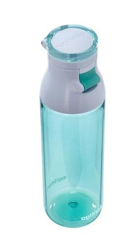 Contigo Jackson Water Bottle, 24oz, Grayed