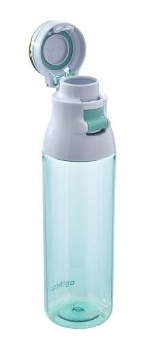 Contigo Jackson Reusable Water Bottle, 24oz, Jade