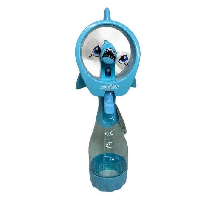 Mister Spray Cooling Handheld Mist Agu